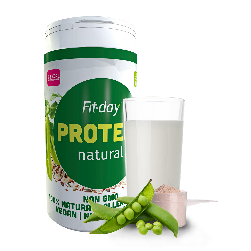 Protein natur Layer JPEG